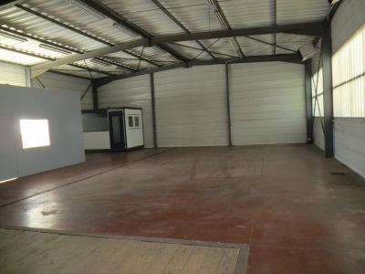 Local commercial  361 m2 2/4