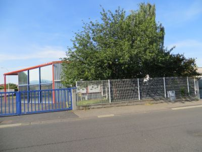 Local commercial  361 m2 4/4